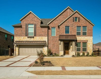 1611 Mariners Hope Way, Wylie, TX 75098 - MLS#: 13765608