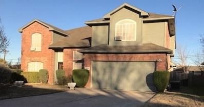 1225 Katy Drive, Saginaw, TX 76131 - MLS#: 13765676