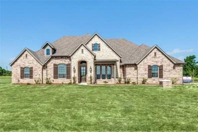 204 Park Oaks Drive, Aledo, TX 76008 - #: 13766038