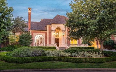 21 Robledo Drive, Dallas, TX 75230 - MLS#: 13766461
