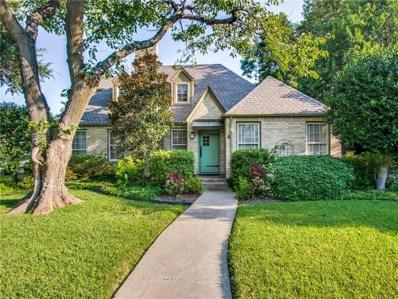 3208 Lamesa Place, Fort Worth, TX 76109 - MLS#: 13766468
