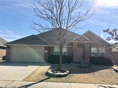 919 Oakcrest Drive, Wylie, TX 75098 - MLS#: 13766620