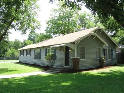 301 Bales Street, Cleburne, TX 76033 - #: 13767291
