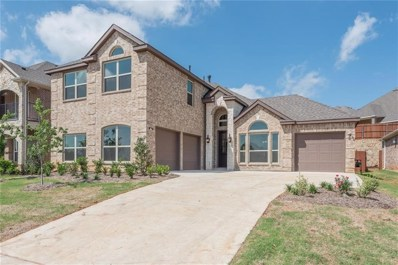 3112 Lakeview Boulevard, Denton, TX 76208 - #: 13767299