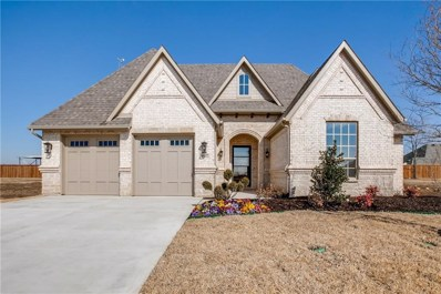3533 Barber Creek Court, Fort Worth, TX 76244 - #: 13767578