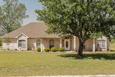 400 Heritage Creek Drive, Rhome, TX 76078 - #: 13768019