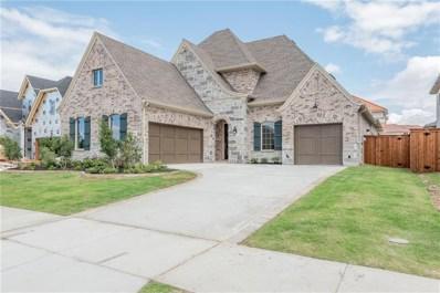 3968 Elmstead Drive, Frisco, TX 75034 - MLS#: 13768074