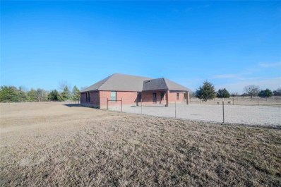 205 County Road 2240, Kerens, TX 75144 - MLS#: 13768664