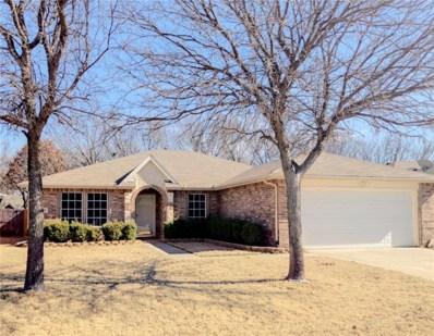 2114 Wagon Wheel Trail, Corinth, TX 76208 - #: 13768962