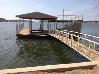 4901 Green Acres Road UNIT 6, Possum Kingdom Lake, TX 76450 - MLS#: 13769684