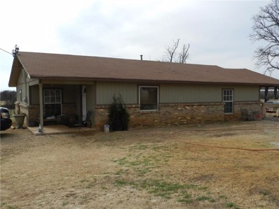 9611 W Highway 199 W, Poolville, TX 76487 - MLS#: 13770106