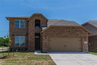 401 Nuffield Lane, Fort Worth, TX 76036 - #: 13770156