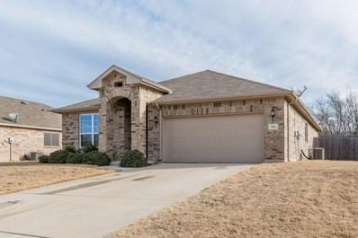 316 Mesa Vista Drive, Crowley, TX 76036 - MLS#: 13770337