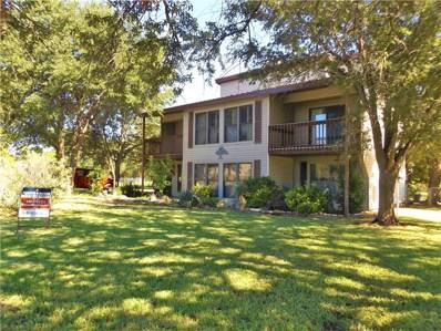 4901 Green Acres Road UNIT 13, Possum Kingdom Lake, TX 76450 - MLS#: 13770398
