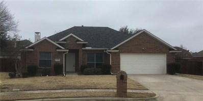 4300 Grassy Glen Drive, Corinth, TX 76208 - #: 13770585