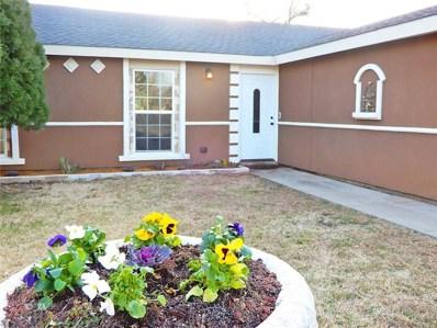 7216 Ragan Place, The Colony, TX 75056 - MLS#: 13770879