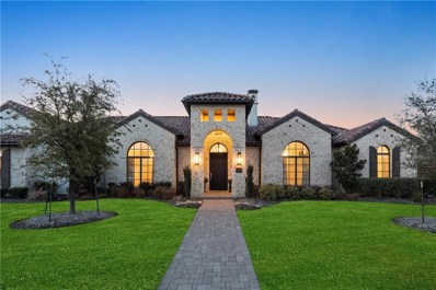 2128 Courtland Drive, Frisco, TX 75034 - MLS#: 13771333