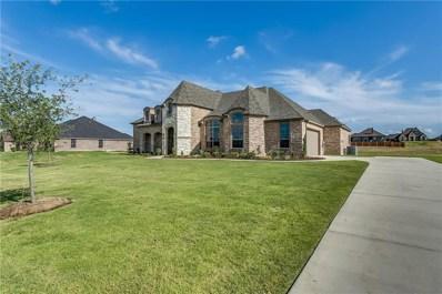 209 Denali Way, Waxahachie, TX 75167 - MLS#: 13771702