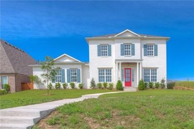 1837 Quiet Oak Place, Fort Worth, TX 76008 - MLS#: 13771829