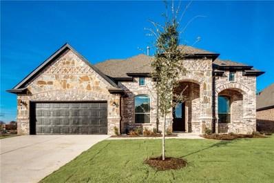 527 Big Bend Drive, Keller, TX 76248 - #: 13772724