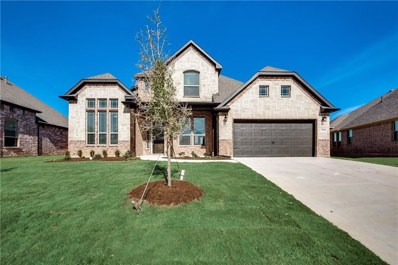 529 Big Bend Drive, Keller, TX 76248 - #: 13772828