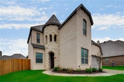 836 Sunflower Court, Aledo, TX 76008 - MLS#: 13772977