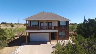 135 Coghill Drive, Possum Kingdom Lake, TX 76449 - #: 13773055