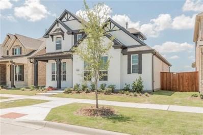 3605 Harvest Lane, Frisco, TX 75034 - MLS#: 13773578