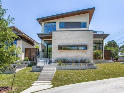 1506 Eastus Drive, Dallas, TX 75208 - MLS#: 13773893