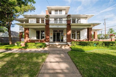 619 N Rogers Street N, Waxahachie, TX 75165 - #: 13774008