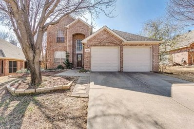 1662 Knoll Ridge Circle, Corinth, TX 76210 - #: 13774328