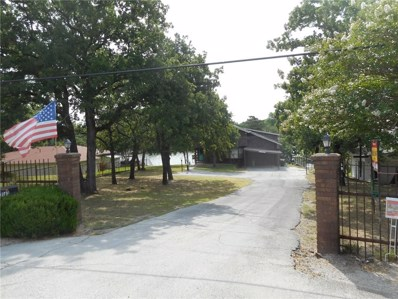 563 Country Club Road, Bowie, TX 76230 - MLS#: 13774368