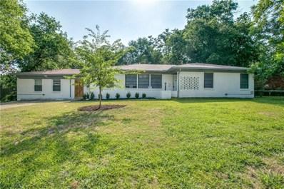 1030 8th Street, Grand Prairie, TX 75050 - MLS#: 13776170