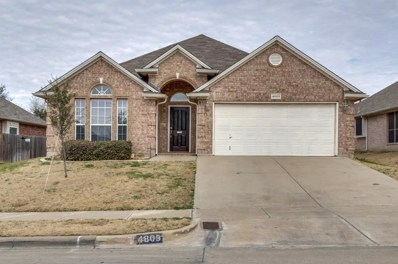 4809 Diamond Trace Trail, Fort Worth, TX 76244 - #: 13776750