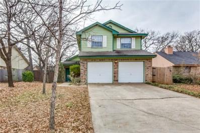 2812 Anysa Lane, Denton, TX 76209 - #: 13776885