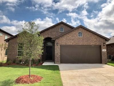 1225 Beestone Drive, Saginaw, TX 76131 - MLS#: 13777246