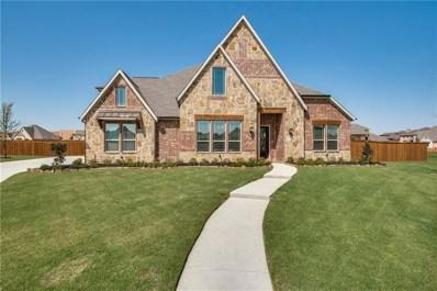 1660 Cascades Court, Prosper, TX 75078 - MLS#: 13777315