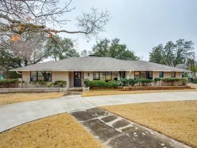 6828 Willow Lane, Dallas, TX 75230 - MLS#: 13777367