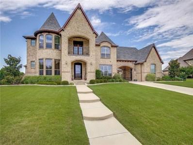 1049 Kingsbridge Lane, McLendon Chisholm, TX 75032 - MLS#: 13777776