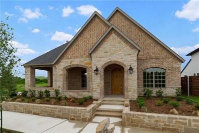 6032 Maybrook Drive, North Richland Hills, TX 76180 - MLS#: 13777957