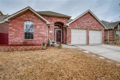 9129 Peace Street, Fort Worth, TX 76244 - #: 13778039