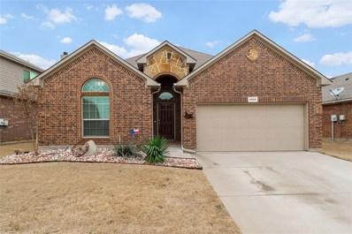 4520 Remuda Lane, Denton, TX 76226 - #: 13778266