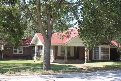 401 N Cummings Drive, Alvarado, TX 76009 - MLS#: 13779725