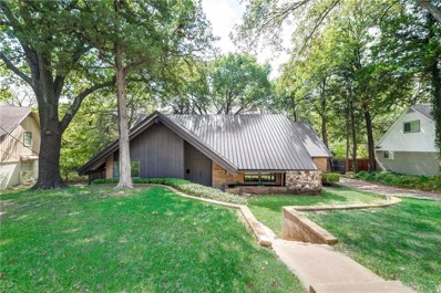 3508 Shady Hollow Lane, Dallas, TX 75233 - #: 13779999