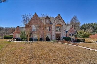 15 Gatwick Lane, Dalworthington Gardens, TX 76016 - MLS#: 13780539