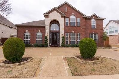 4432 Orchard Gate Drive, Plano, TX 75024 - MLS#: 13780809