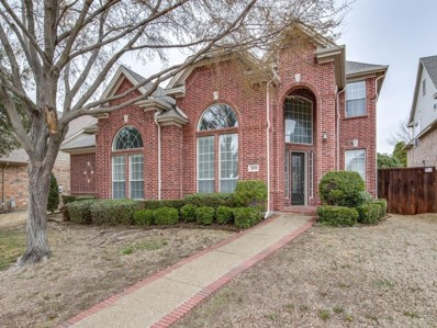 509 Green Apple Drive, Garland, TX 75044 - MLS#: 13781690