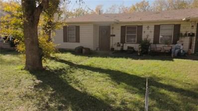 715 Coit Street, Denton, TX 76201 - #: 13782032