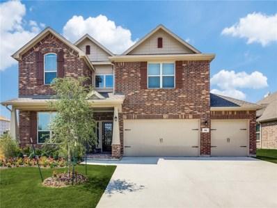 416 Attlee Drive, Fate, TX 75189 - MLS#: 13782357