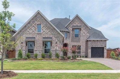 3920 Covedale Boulevard, Frisco, TX 75034 - MLS#: 13782425